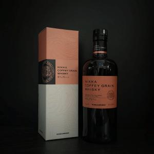 Whiskys : Single Grain Whisky - Nikka - Coffey Grain