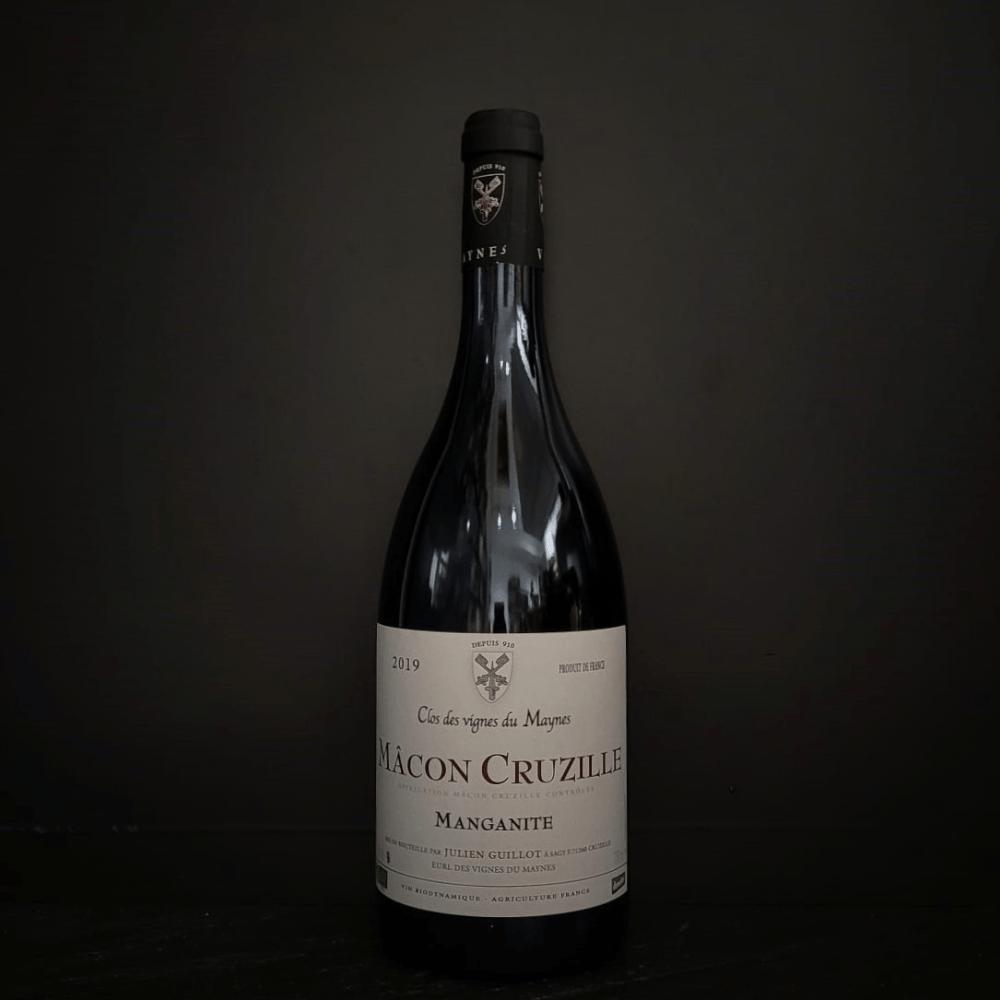 AOC Mâcon-Cruzille - Manganite - Clos des Vignes du Maynes