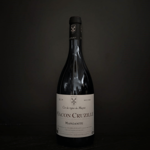Bourgogne : Mâcon-Cruzille - Manganite - Clos des Vignes du Maynes