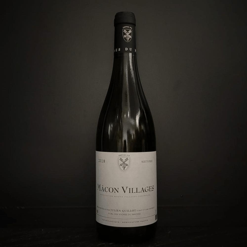 AOC Mâcon-Villages - Clos des Vignes du Maynes