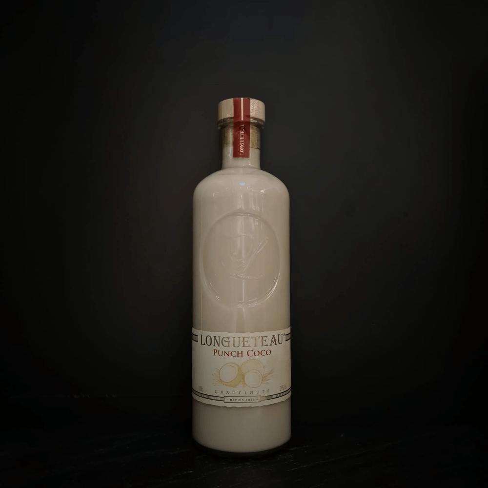 Longueteau - Punch Coco