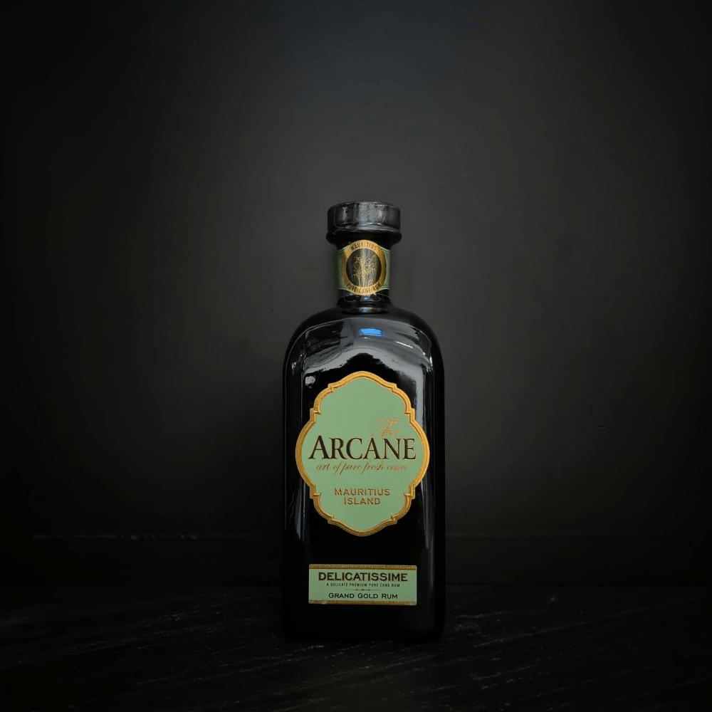 Rhum - Arcane - Delicatissime