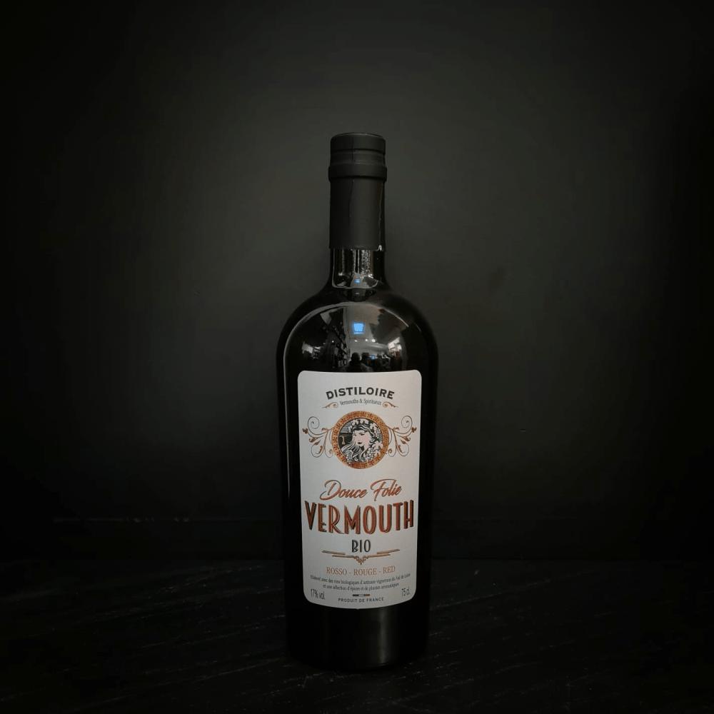 Vermouth - Distiloire