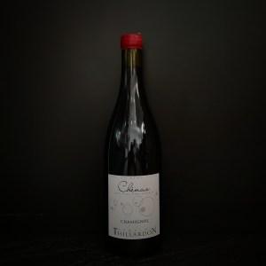 Beaujolais : AOC Chénas - Chassignol - Domaine Thillardon