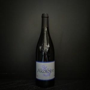 Languedoc-Roussillon : VDF - Akoibon - Yoyo
