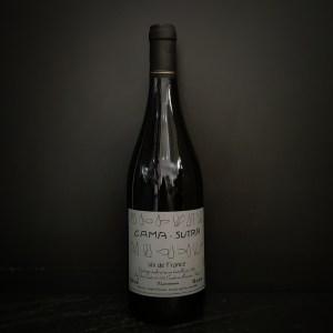 Loire : VDF - Gama-Sutra - Les Vins Contés