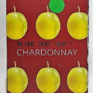 Domaine de preignes Chardonnay Blanc Pays d'Oc 5 litres
