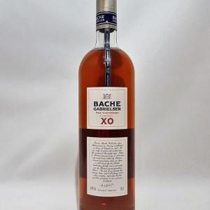 Cognac Bache Gabrielsen XO Fine champagne 40°