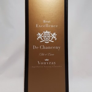 Vouvray De Chanceny Brut Excellence MAGNUM