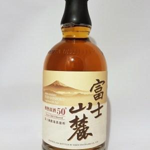 Kirin whisky Fuji-Sanroku 50°