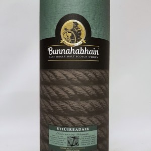 Bunnahabhain Stiùreadair Islay single malt whisky 46,3°
