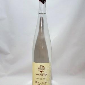Mirabelle d'Alsace 45% vol MAGNUM 150 CL