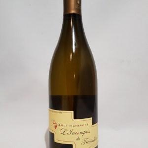 L'incompris du tressalier du Domaine Nebout Vin de France Blanc 2018