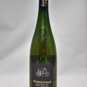 Bonnezeaux «Belligné» Vieilles vignes Domaine Le Mont 2015