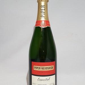 Champagne Piper-Heidsieck cuvée Essentiel