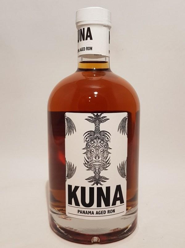 Rhum Kuna 40°