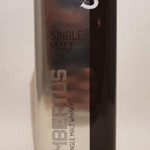 Lambertus Belgian Single Malt Whisky 5