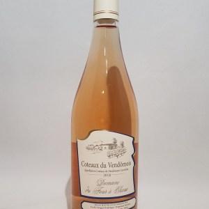 Domaine du Four à Chaux Coteaux du Vendômois Rosé 2018