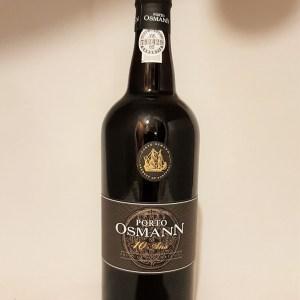 Porto Osmann 10 ans