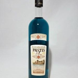 Pastis Bleu Bouhy Recette traditionelle