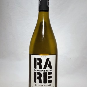 Rare Carignan Blanc d'Olivier Coste