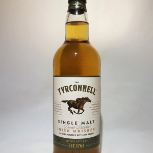 Whiskey Irlandais The Tyrconnel Single Malt 43°