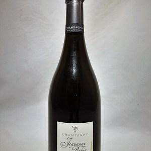 Champagne Jeaunaux Robin «Fil de Brume» Brut 12° BIO