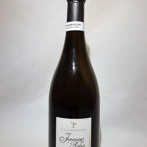Champagne Jeaunaux Robin «Fil de Brume» Brut Nature 12° BIO