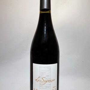 La Sagesse Domaine Gramenon Côtes du rhône 2019 BIO