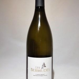 Domaine d'Eriane Les Bermudes Languedoc blanc 2019 BIO