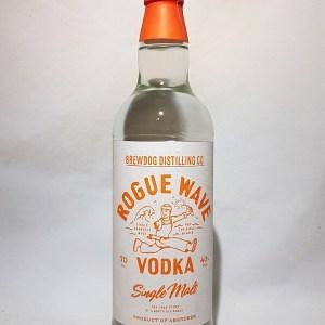 Vodka Rogue Wave Brewdog Distilling Co.