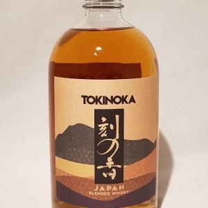 Tokinoka Japan Blended Whisky 40° 50 cl