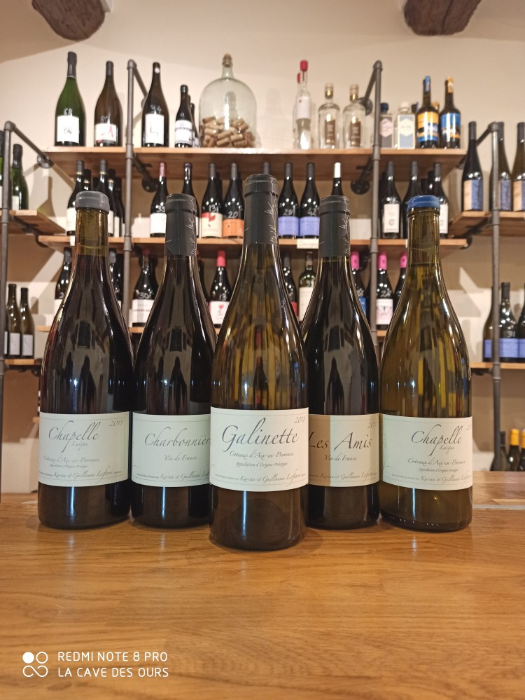 Galinette full collection