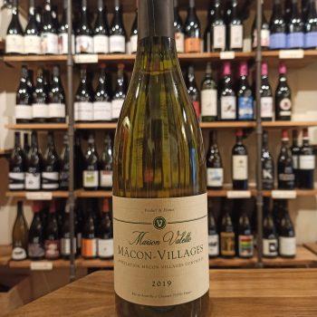 macon villages bottle white wine