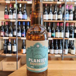 Planier Equinox bière artisanale