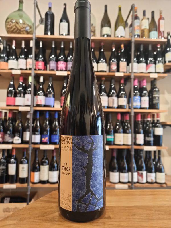 Pinot Noir Alsace Ostertag