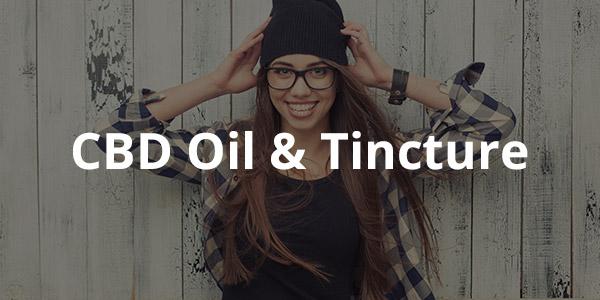 LA|CBD CBD Oil and Tincture