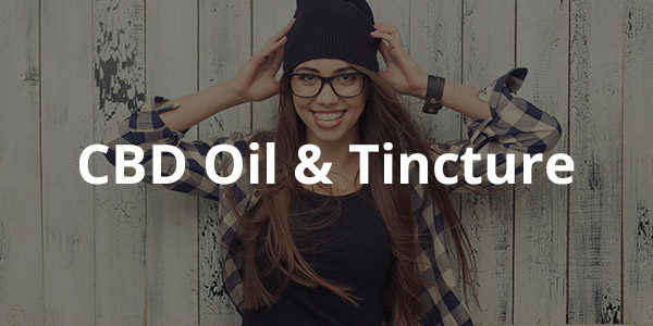 LA|CBD CBD Oil and Tincture