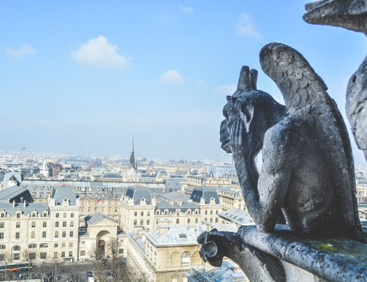 Postcards from Paris - Travel - Paris - @lacegraceblog1