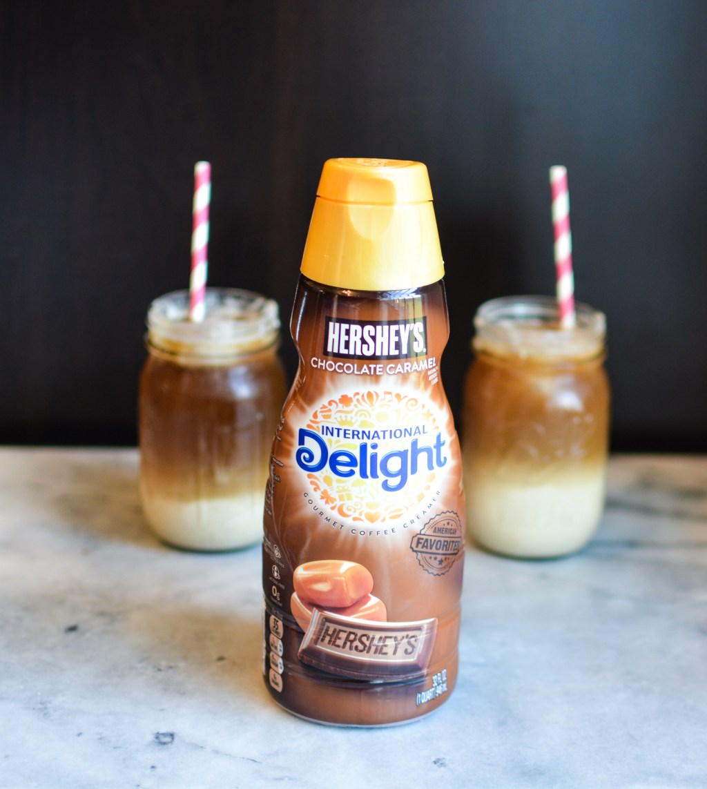 The Perfect Coffee Float - Recipes - @lacegraceblog1