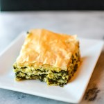 Best Homemade Spanakopita Recipe - Greek - @lacegraceblog1