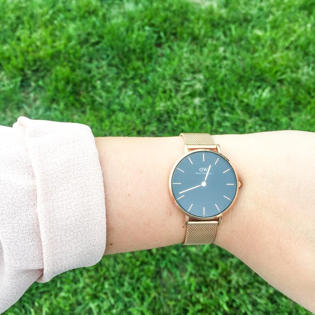 Summer Jewelry Staples - Fashion - @lacegraceblog1