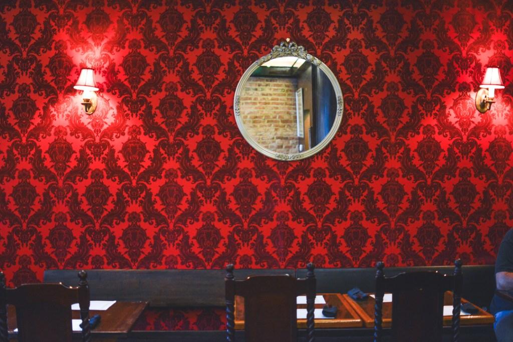 White Rabbit Gastropub in Downtown Frederick - @lacegraceblog1