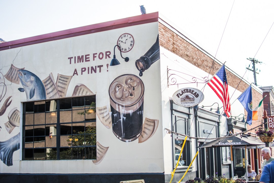 18 Hours in Portland Maine - Travel - @lacegraceblog1