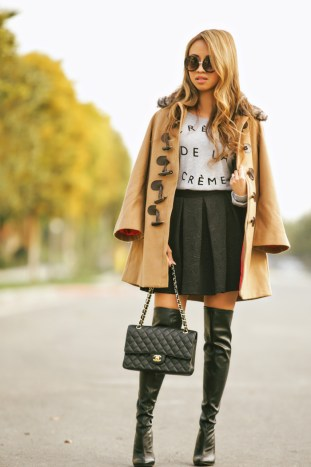 fashion blogger, winter fashion, anthropologie fashion, nordstrom fashion, fashion blog, petite fashion blog, fashionista, lace and locks, los angeles fashion blogger, orange county fashion blogger, nine west boots, chanel handbag, outfit of the day, what i wore