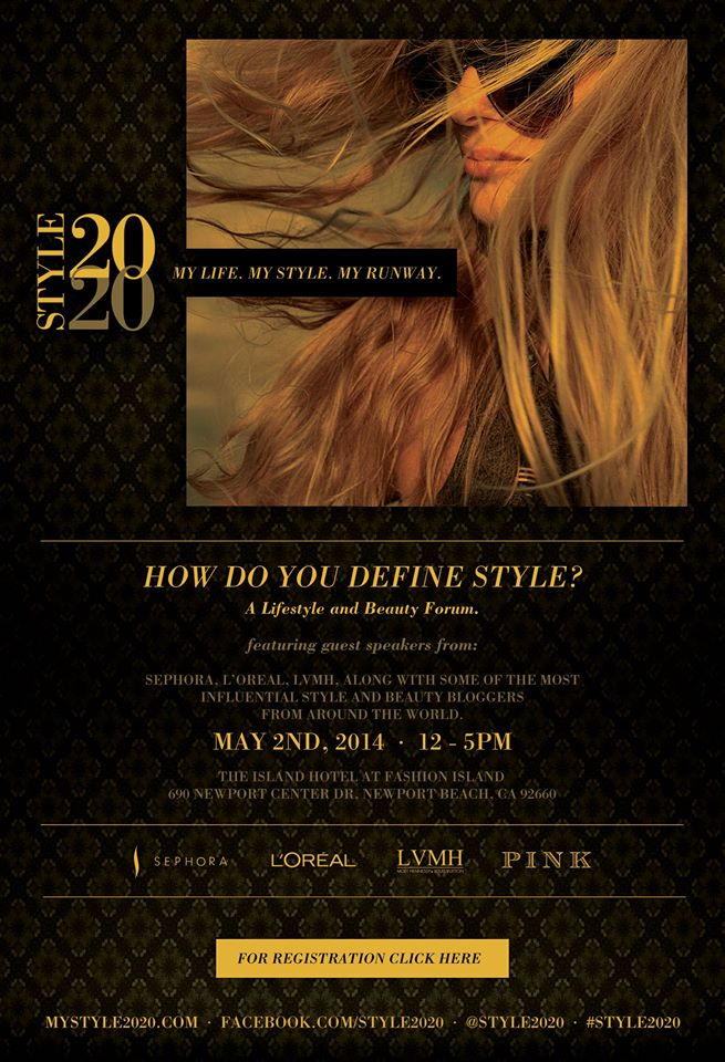 STYLE 2020 EVENT