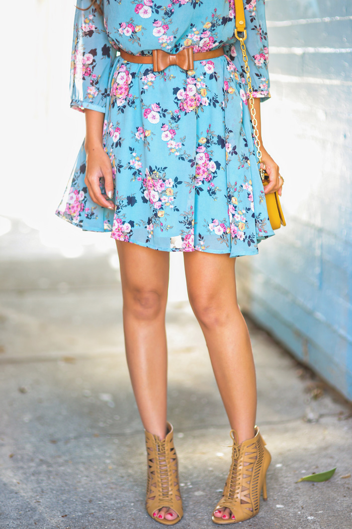 petite fashion blogger, petite fashion blog, fashionista, lace and locks, los angeles fashion blogger, san Francisco fashion blogger, urban outfitters, spring dress, urban outfitters dress, city fashion, spring fashion, affordable fashion,streetstyle