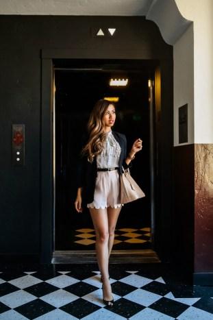 petite fashion blogger, petite fashion blog, fashionista, lace and locks, los angeles fashion blogger, asos, louis vuitton alma rose, vietsun magazine, vietnamese fashion blogger, spring fashion, ace hotel los angeles, affordable fashion,streetstyle