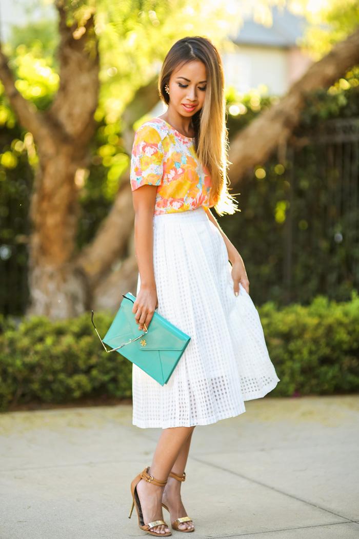 Lace And Locks Blog Petite Fashion Blogger Los Angeles