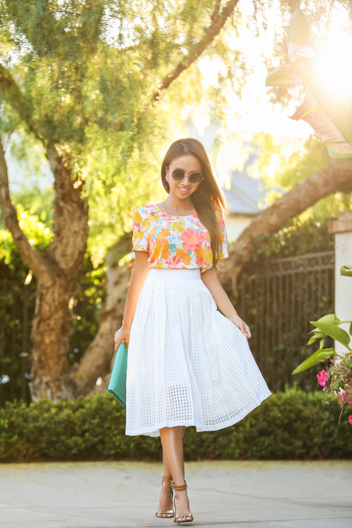 lace and locks blog, petite fashion blogger, los angeles fashion ...